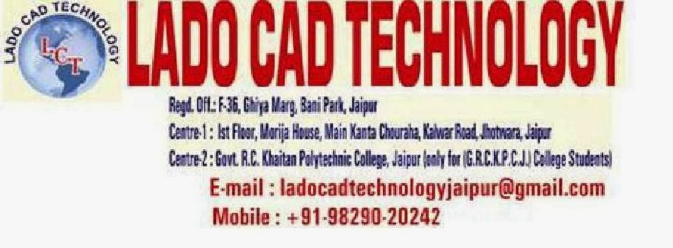 LADO CAD TECHNOLOGY