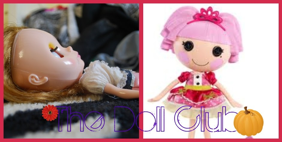 The Doll Club