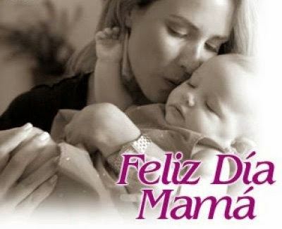 Imágenes Para Felicitar En El Del Día Delas Madres 2015