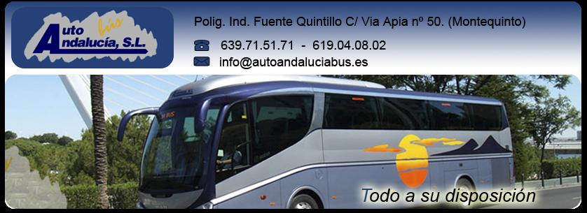 Auto Andalucia Bus S.L