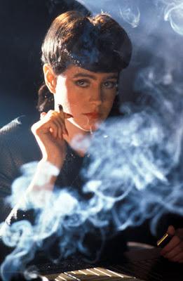 Rachel / Blade Runner de Ridley Scott