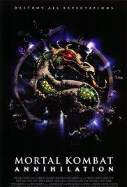 Watch Mortal Kombat: Annihilation Online Free 1997 Putlocker