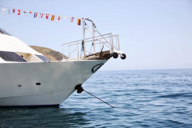 Stromboli Cruise