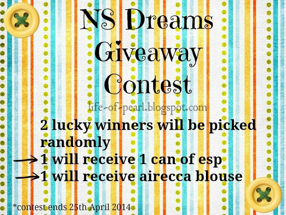 http://life-of-pearl.blogspot.com/2014/04/ns-dreams-giveaway-contest.html