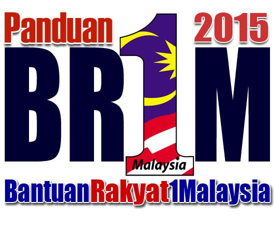 Panduan - 28 Persoalan Mengenai Masalah Pemberian BR1M 2015