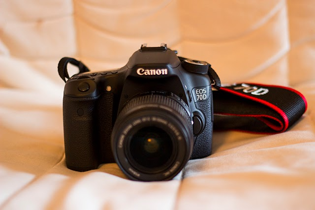 canon 70d my new toy!