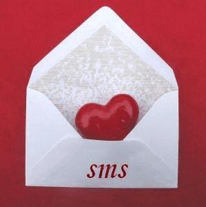 Sevgililer günü için mesaj
