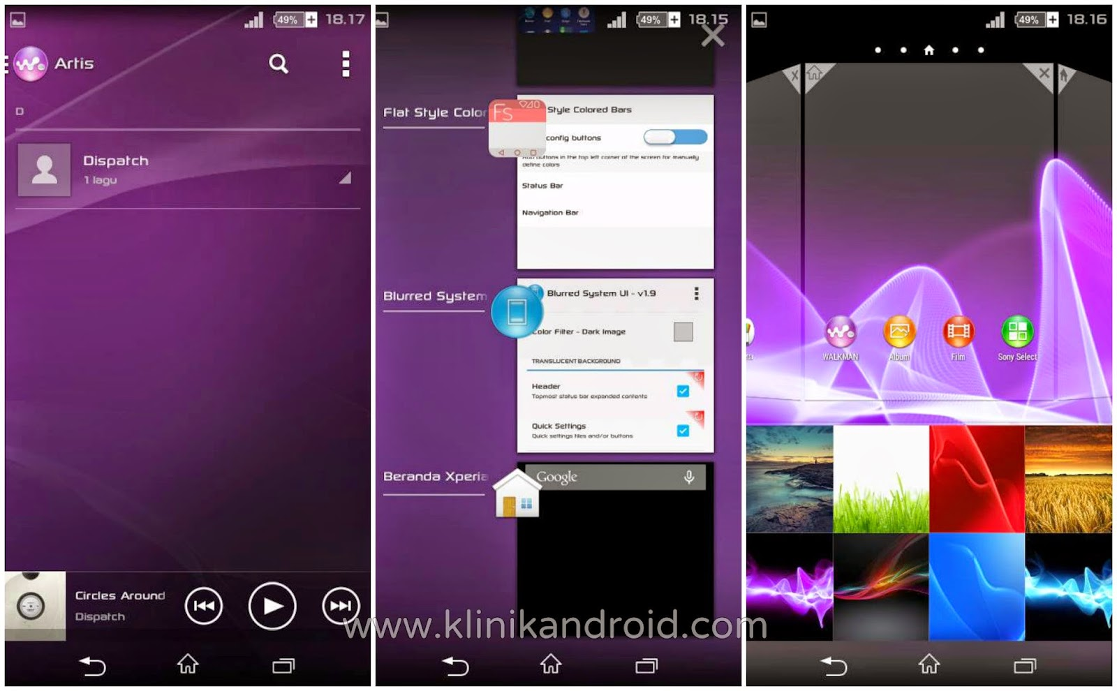 Related Image with Custom Rom Kitkat Andromax C Jb1