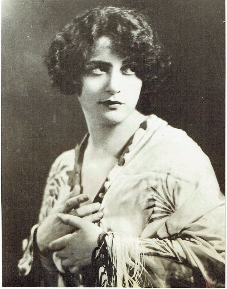 AMERICAN CONTRALTO SOPHIE BRASLAU (1892-1935) CD
