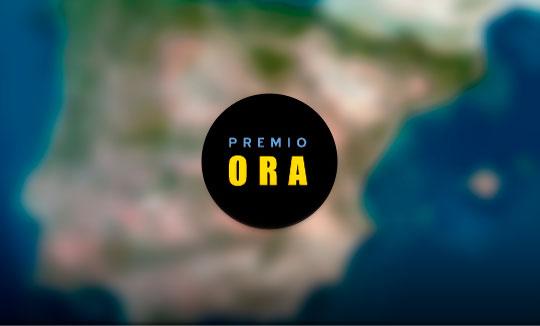 Convocatoria. Premio O.R.A España: una Oportunidad Real en el Arte