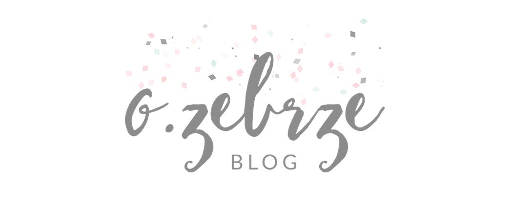O Zebrze - blog lifestylowy - wnętrza, inspiracje, DIY