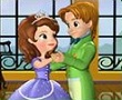 Disney Junior Sofia the First game | Ballroom Waltz