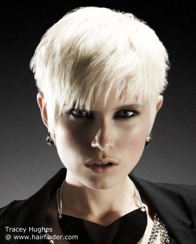 Cortes de pelo corto para mujer 2016 nuevas tendencias