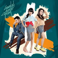 Download Mp3 Gamaliel Audrey Cantika - Bilang Cinta