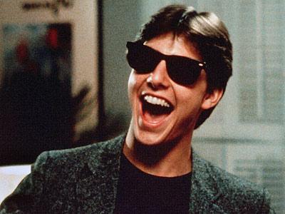 Celebrity Tom Cruise