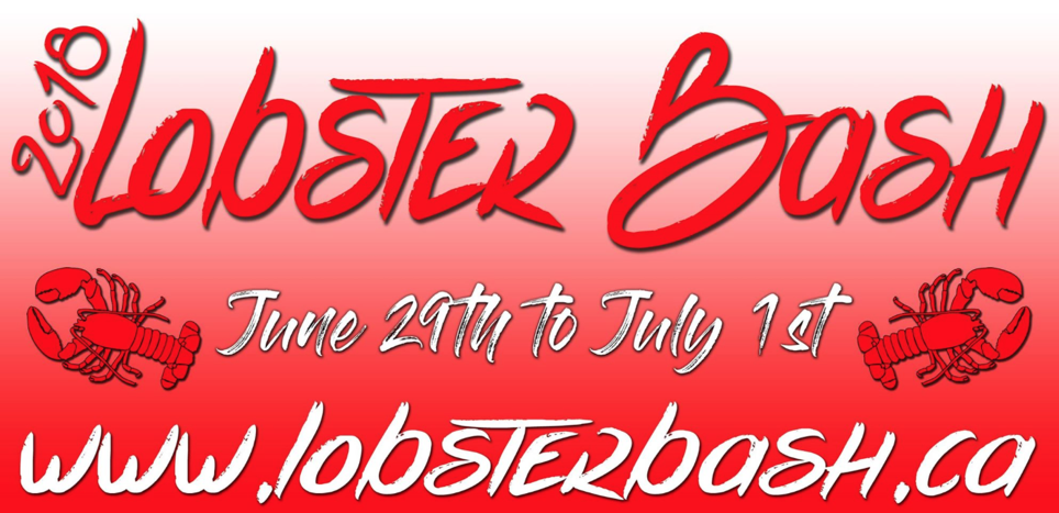 Lobster Bash