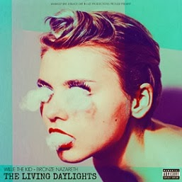 Willie the Kid and Bronze Nazareth - The Living Daylights