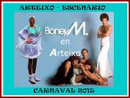 ARTEIXO 2015 - ESCENARIO