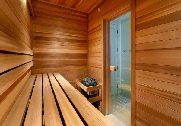 El Sauna es beneficioso para el dolor aticular