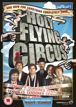Holy Flying Circus Stream online