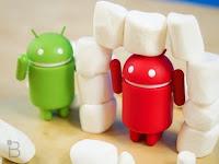 7 Perbedaan Android Marshmallow dan Android Lollipop