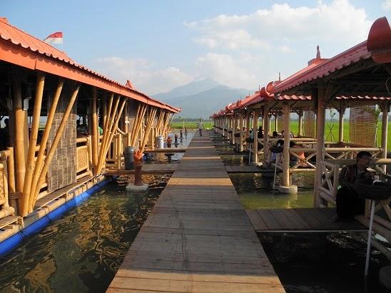 Tempat Objek Wisata di Ambarawa yang Populer