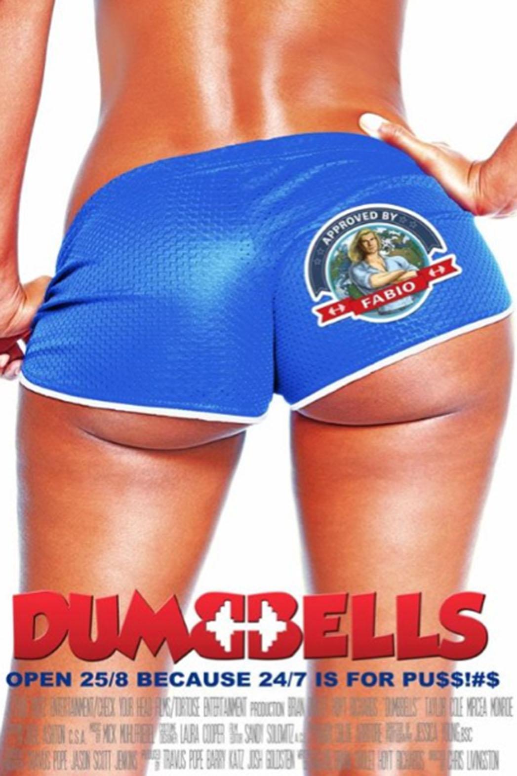 Dumbbells – Dublado (2014)