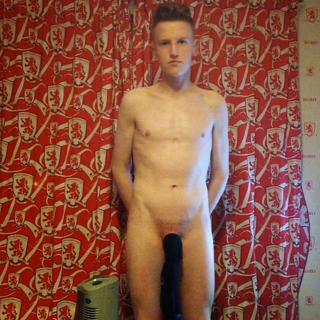 cock in a sock boys