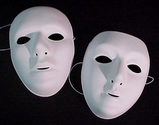 Thesis of the three impostors