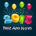 Feliz Ano Novo !!!