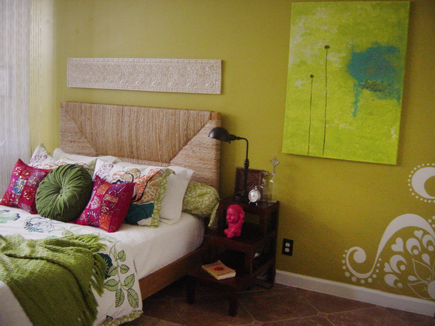 Intra Design Indian Inspired Home Decore