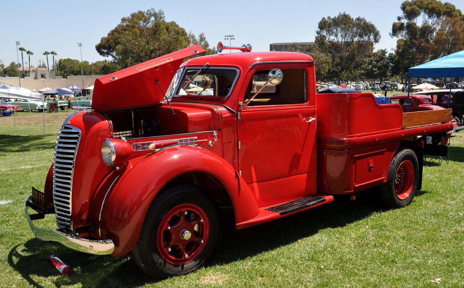 1937 International Pickup Craigslist Autos Post