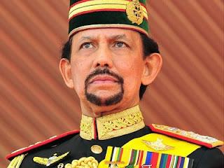 Sultan Hasanah Bolkiah (bp.blopgpot)
