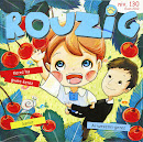 2012 - Rouzig - Cérise et cérisiers