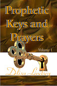 Prophetic Keys and Prayers $6.00