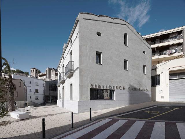 Sierra Rozas Arquitectes