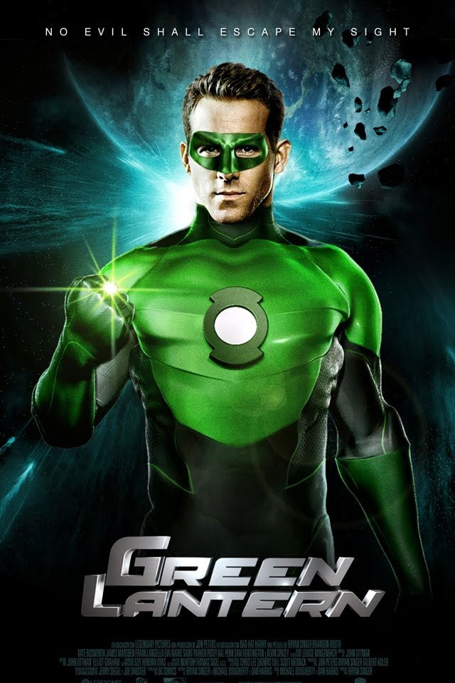 ryan reynolds body for green lantern. ryan reynolds green lantern