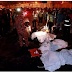 Foto Kemalangan Ngeri Enam Rentung Dalam Nissan Skyline Malam Tadi
