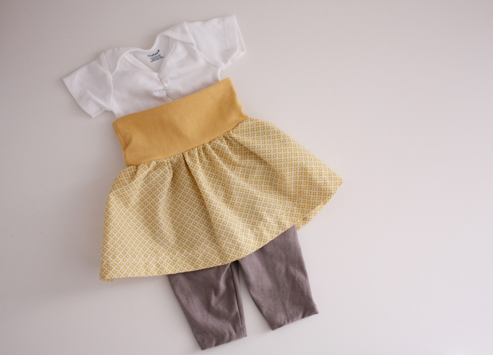 Nesting easy baby skirts jeuxipadfo Image collections