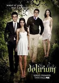 Assistir Delirium 1 Temporada Online Dublado - Legendado HD Blu-Ray