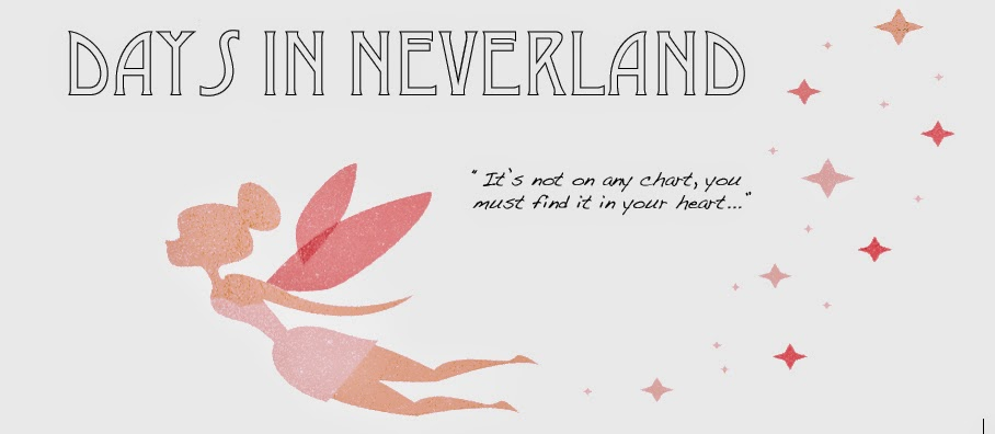 Days in Neverland