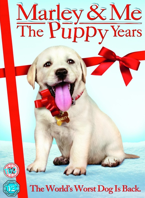 download marley and me the puppy years in mp3 format