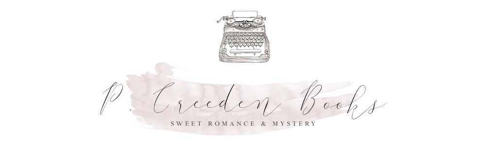 P. Creeden Books