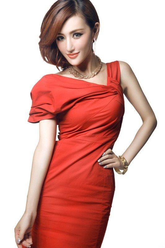 model asia hot winnie