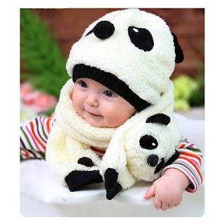 Foto Bayi Lucu Paling Menggemaskan