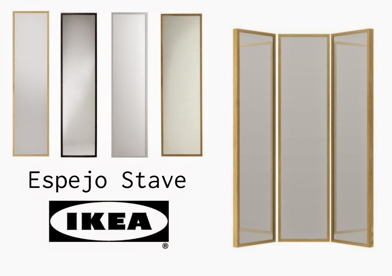 Lowcost trendy diy ordena tus joyas y complementos for Espejos grandes de pared ikea