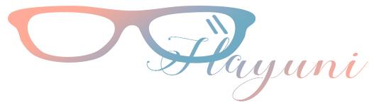 Kacamata Hayuni