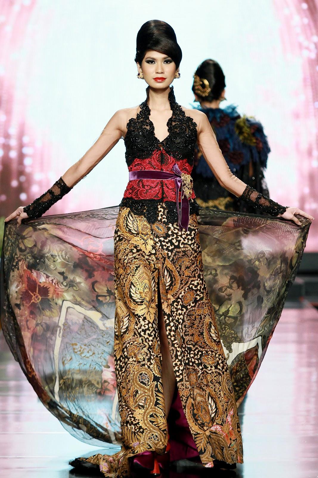 Batik Kebaya Anne Avantie - modernewohnkultur.webcam