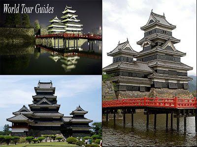 world tourist attractions