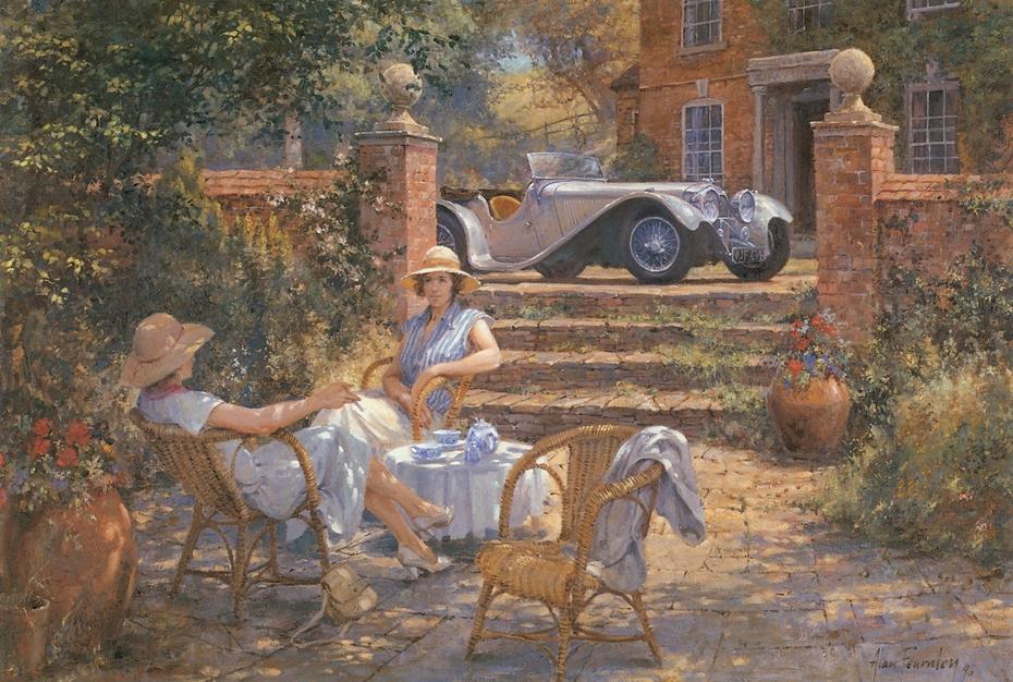 Alan Fearnley - Page 2 Alan+Fearnley+1942+-+British+Formula+One+painter+-+Tutt%27Art@+-+%2827%29
